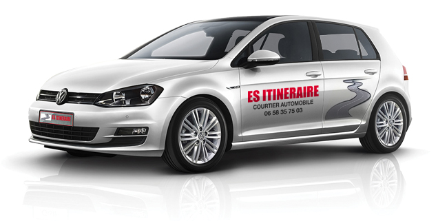 ES-Itinéraire Courtier automobile 06 58 35 75 03